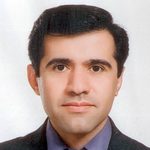 Michael Azimi –  Member of the Board and Head of Institute