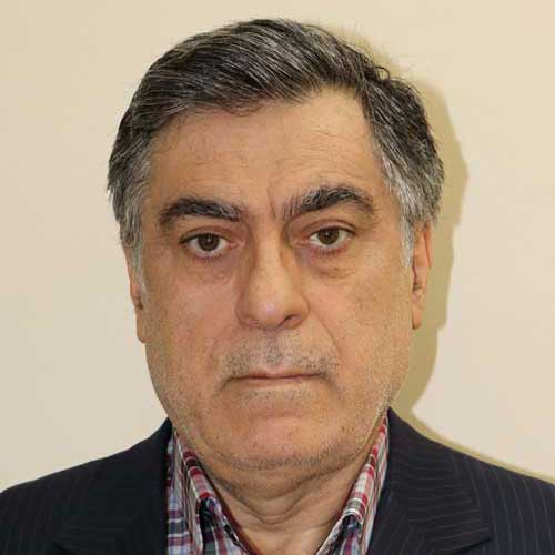 Taher Sharifi – Member of the Board and Chairman